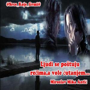 Miroslav Mika Antić-Ljudi